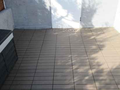 baldosa jardin facil instalacion, madera exterior sintetica