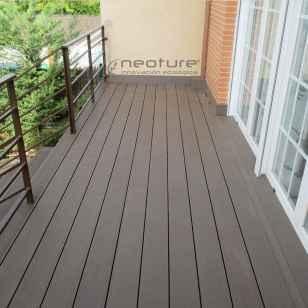 tarima exterior sintetica terraza jardin casa