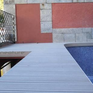 tarima exterior piscinas