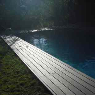 NeoPack Coffee, coronación piscina.