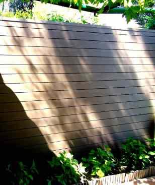 revestimiento madera sintética sin mantenimiento