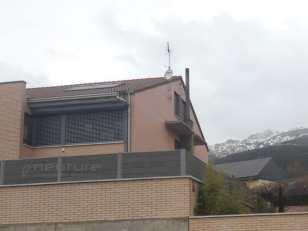 Madera exterior composite para vallas de ocultación