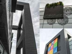 revestimiento madera tecnologica arquitectua exterior