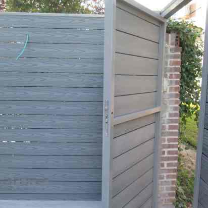 madera-composite-revestir-puerta-cerramiento-exterior