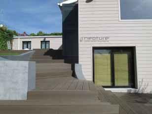 madera tecnologica exterior tarima revestimiento