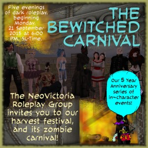 2015 Anniversary Bewitched Carnival 512x512