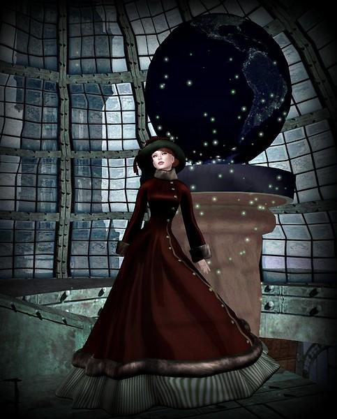 """""""Observatory"""" by Tara Aulder"""