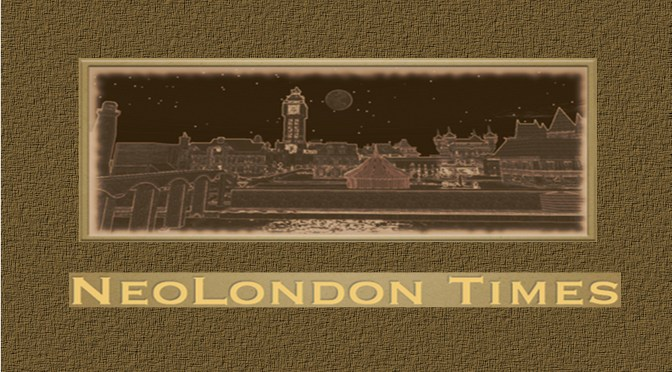 The NeoLondon Times ~ Volume 22