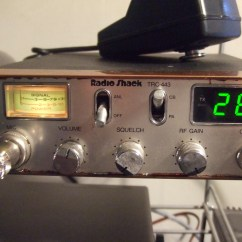 Amplifier Wiring Kit Radio Shack 99 Peterbilt 379 Diagram Cb Ham Radios The Hobby Corner Neowin Forums