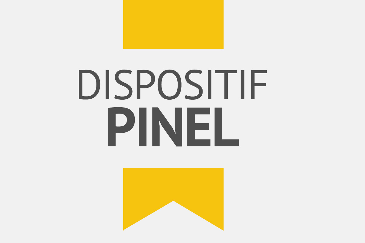 Guide immobilier Neoximo dispositif Pinel