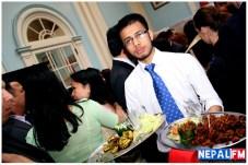 Basant Chaudhary Embassy of London Nepal 13