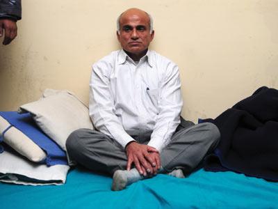 Dr. Govinda KC Hunger Strike