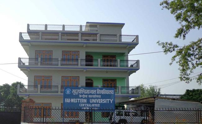 Far Western University