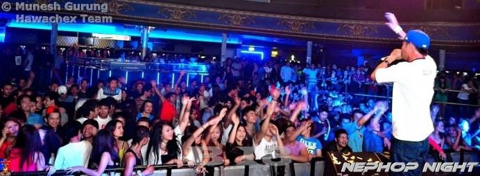 Manas Ghale NEPSDYAZ UK tour 74