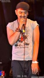 Manas Ghale NEPSDYAZ UK tour 90