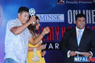 Nepali Movies Awards 2070 19