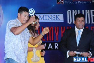 Nepali Movies Awards 2070 19