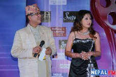 Nepali Movies Awards 2070 28
