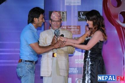 Nepali Movies Awards 2070 29
