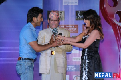 Nepali Movies Awards 2070 29