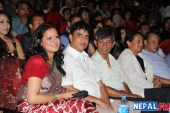 Nepali Movies Awards 2070 3