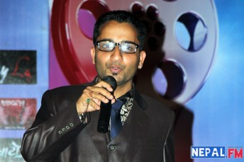 Nepali Movies Awards 2070 31