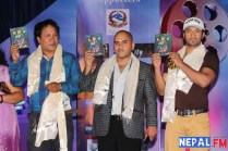 Nepali Movies Awards 2070 33