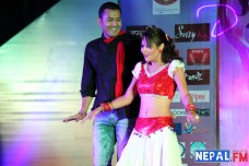 Nepali Movies Awards 2070 36