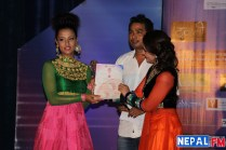 Nepali Movies Awards 2070 38