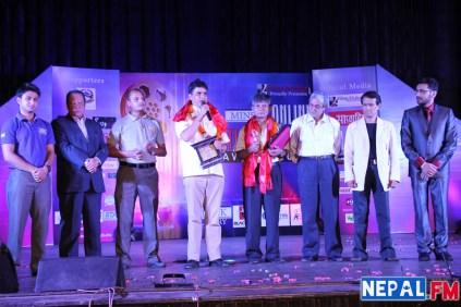 Nepali Movies Awards 2070 51
