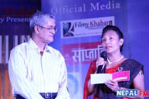 Nepali Movies Awards 2070 57