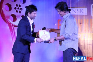 Nepali Movies Awards 2070 63