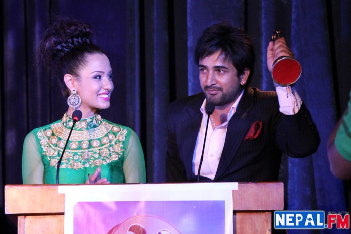 Nepali Movies Awards 2070 64