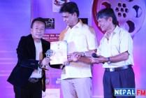 Nepali Movies Awards 2070 69