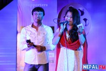 Nepali Movies Awards 2070 71