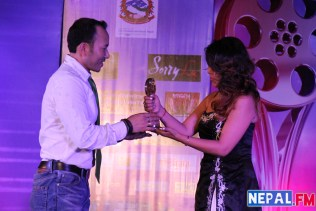 Nepali Movies Awards 2070 74