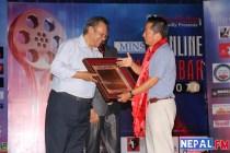 Nepali Movies Awards 2070 79