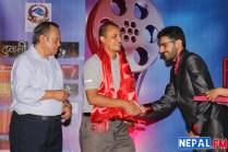 Nepali Movies Awards 2070 82