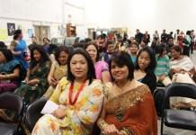 Nepali Women Global Network Women Day Celebration California