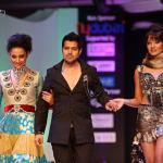 Priyanka Karki Bollywood Page 3 TGIF Fashion Week 2013 14