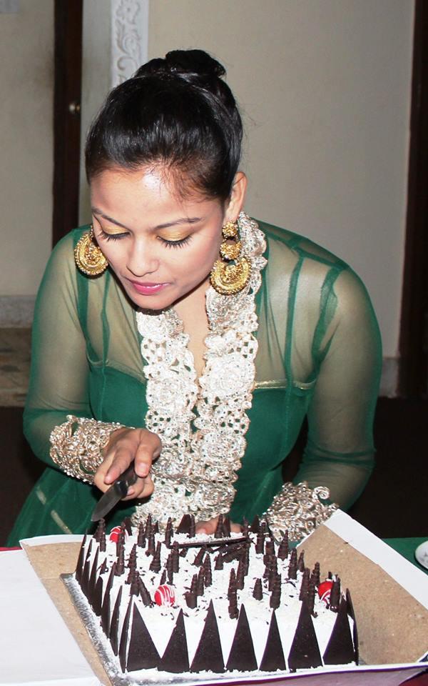 Richa Sharma 26th Happy Birthday 4