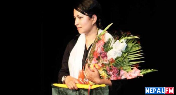 Sarita Giri Dishanirdesh interview