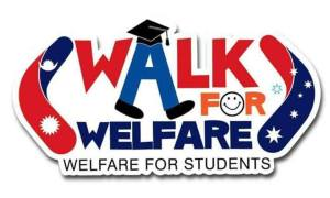 walk for welfare