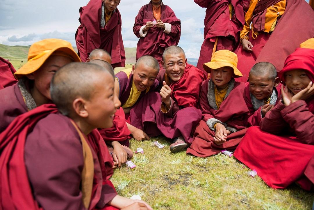Parcours culturel au Tibet avec NepalaYak
