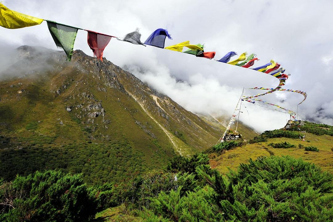Trekking du Camp de Base du Makalu au Népal