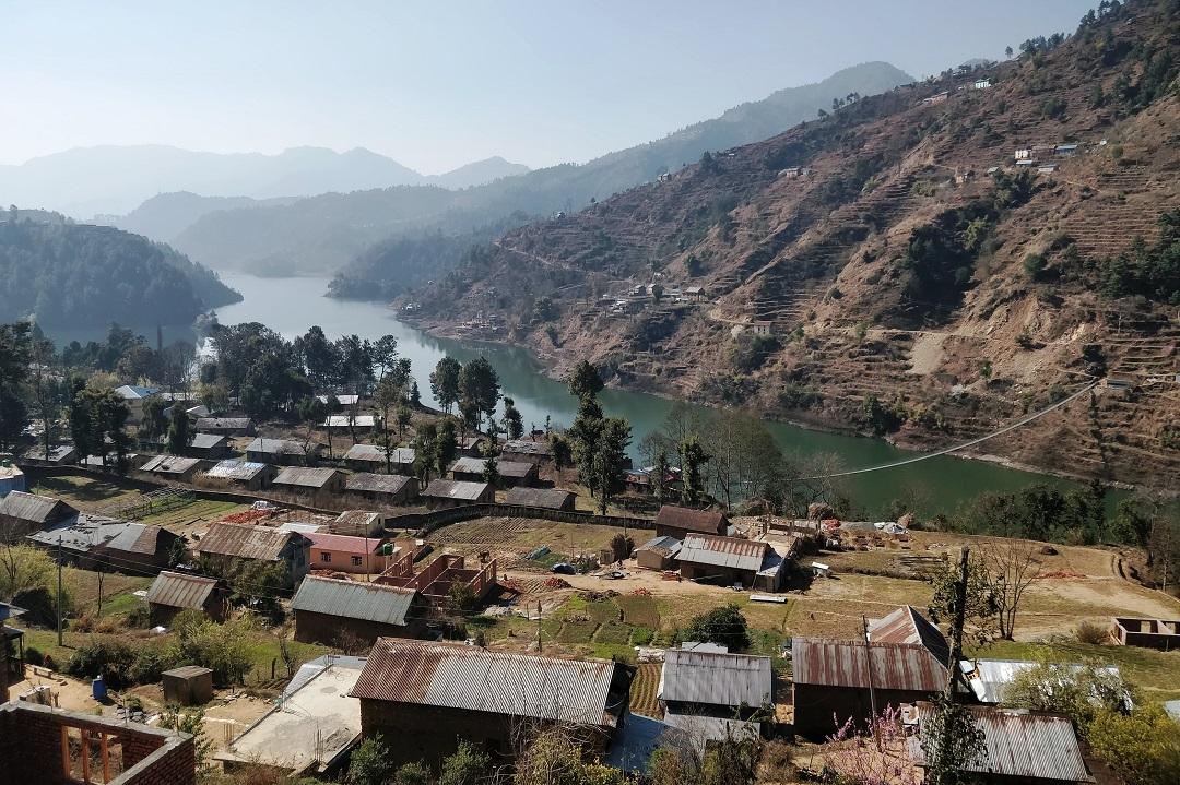Trekking de Daman, Lac Kulekhani, Chandragiri, Vallée de Kathmandu au Népal