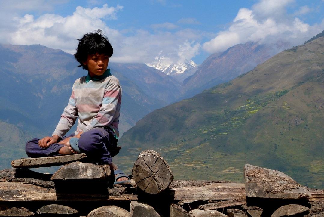 Trekking de l'Héritage Tamang au Népal