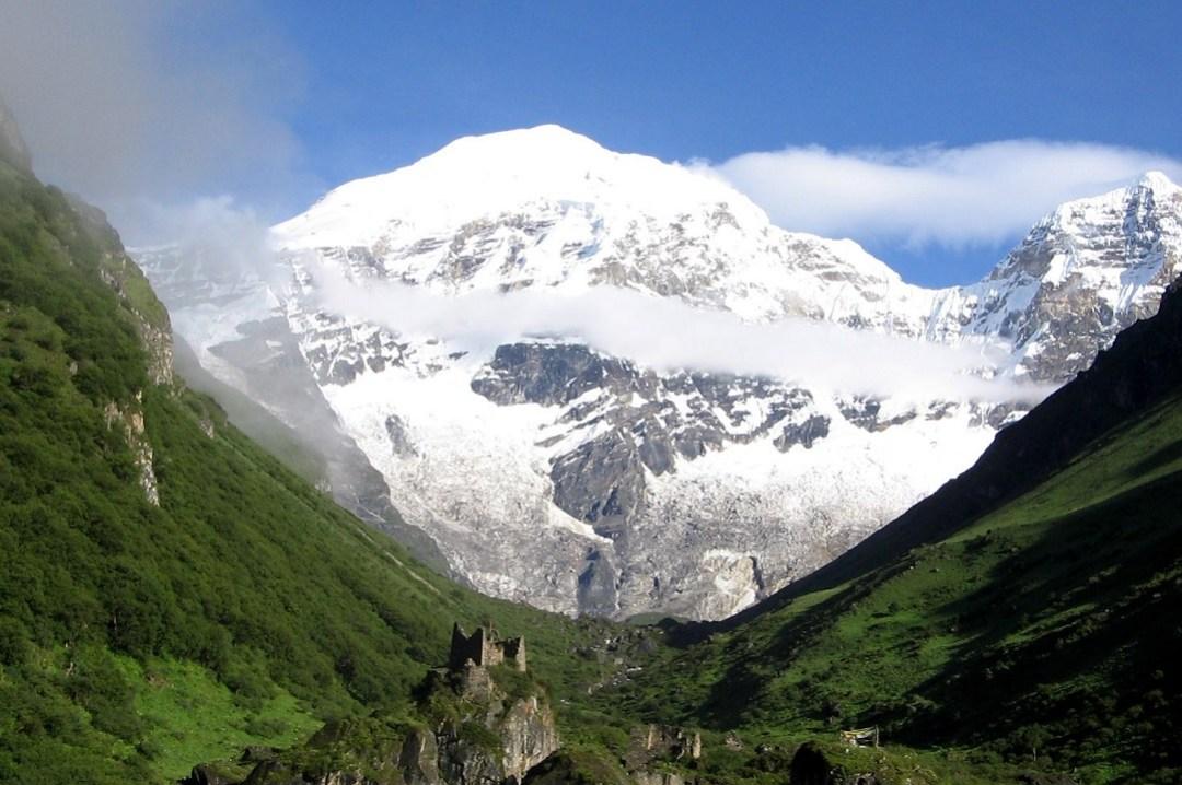 Trekking de Jomolhari au Bhoutan