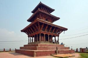 Kirtipur Uma Maheshwor Temple