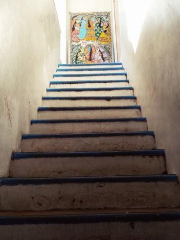 janakpur maithili museum